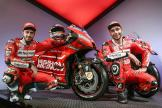 Ducati Team 2019 Launch