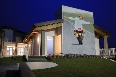 """Casa Marco Simoncelli"" opens its doors"