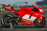 Ducati Team, 2004