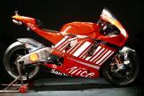 Ducati Team, 2008