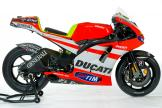 Ducati Team, 2011