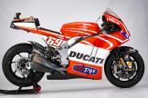 Ducati Team, 2013