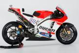 Ducati Team, 2015