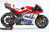 Ducati Team, 2017