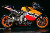 Repsol Honda Team, 2005