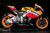 Repsol Honda Team, 2007
