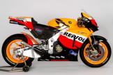 Repsol Honda Team, 2010