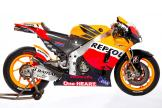 Repsol Honda Team, 2012