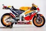 Repsol Honda Team, 2015