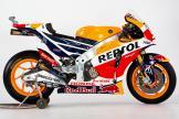 Repsol Honda Team, 2015