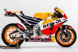 Repsol Honda Team, 2016