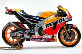 Repsol Honda Team, 2017