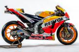 Repsol Honda Team, 2018
