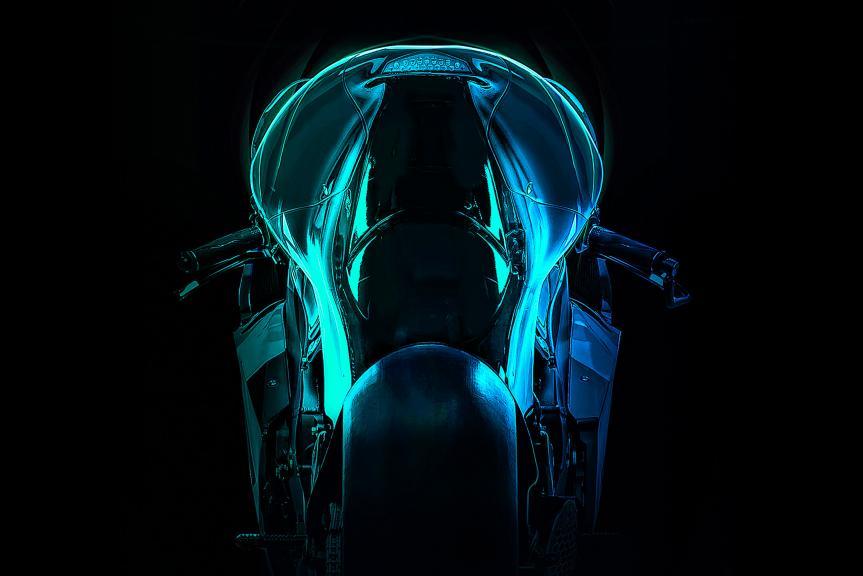 Petronas launch
