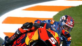 After finishing top Independent Rider in 2018 and joining KTM, the French-Austrian combo have a lot of work to do at the Sepang Test