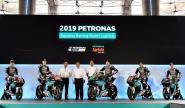 PETRONAS Sepang Racing Team 2019 launch