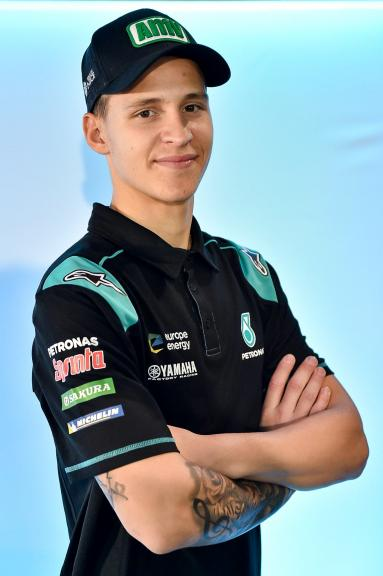 PETRONAS Sepang Racing Team 2019 launch