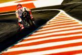 Previa test - Honda