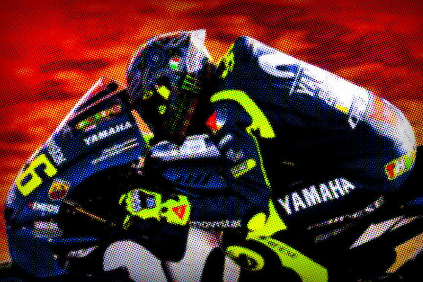 Previa test - Yamaha