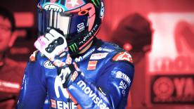 The 2019 MotoGP™ season starts at the Sepang International Circuit in Malaysia for the first official pre-season test of the year
