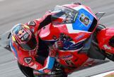 Stefan Bradl, HRC Honda Team, Shakedown Test in Sepang