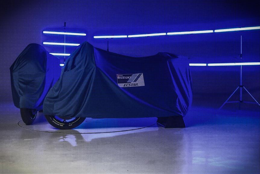 Suzuki 2019 Launch