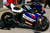 Suzuki Team, 2003