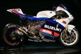 Suzuki Team, 2005