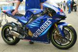 Yamaha Factory Racing, 2003