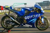 Yamaha Factory Racing, 2004