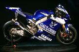 Yamaha Factory Racing, 2005