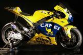 Yamaha Factory Racing, 2006