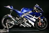 Yamaha Factory Racing, 2007