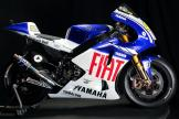 Yamaha Factory Racing, 2009