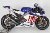 Yamaha Factory Racing, 2010