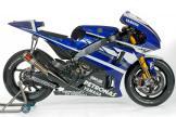 Yamaha Factory Racing, 2011