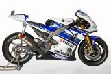 Yamaha Factory Racing, 2012