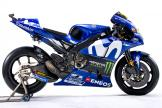 Yamaha Factory Racing, 2018