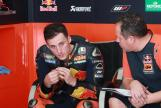 Pol Espargaro, Red Bull KTM Factory Racing, Shakedown Test in Sepang