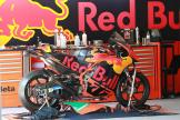 Shakedown Test in Sepang