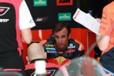 Johann Zarco, Red Bull KTM Factory Racing, Shakedown Test in Sepang