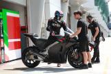 Bradley Smith, Aprilia Racing Test Team, Shakedown Test in Sepang