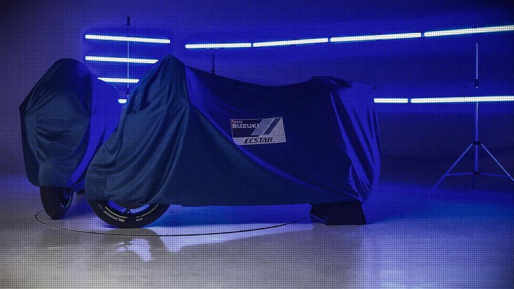 Suzuki Unveiling 2019 TC