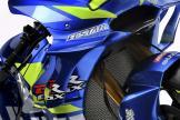 Team Suzuki Ecstar 2019 launch