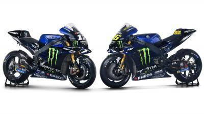 Monster Energy Yamaha MotoGP à la reconquête des sommets