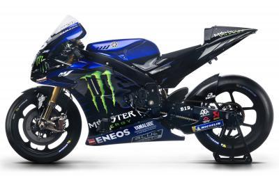 De 2002 à 2019 : Toutes les Yamaha M1 en images