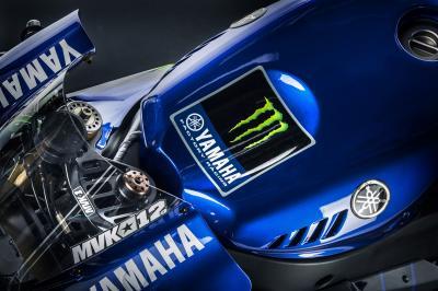 Les images du photo shooting Monster Energy Yamaha 2019