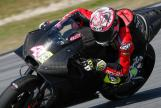 Aleix Espargaro, Aprilia Racing Team Gresini, Shakedown Test in Sepang