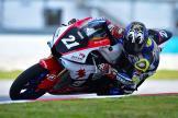 Katsuyuki Nakasuga, Yamaha Factory Racing, Shakedown Test in Sepang
