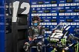 Monster Energy Yamaha MotoGP 2019 launch